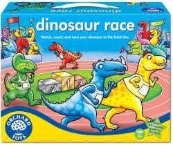 Orchard Toys Cursa Dinozaurilor (086)