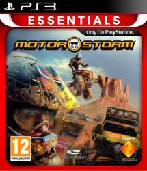 Sony Motorstorm [Essentials] (PS3)