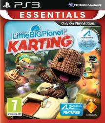 Sony LittleBigPlanet Karting [Essentials] (PS3)