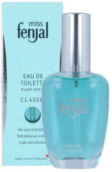 Fenjal Miss Fenjal (Classic) EDT 50ml