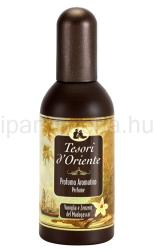 Tesori d'Oriente Vanilla Ginger of Madagaskar EDP 100ml