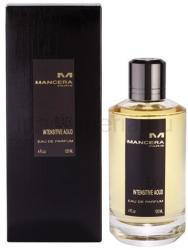 Mancera Black Intensitive Aoud EDP 120ml