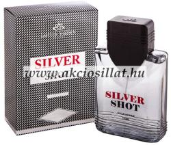 Lotus Valley Silver Shot EDT 100ml