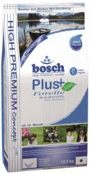 bosch Plus - Trout & Potato 2,5kg