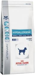 Royal Canin Hypoallergenic Small Dog 2x3,5kg
