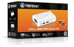 TRENDnet TK-207K