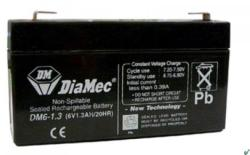 DIAMEC DM6-1.3