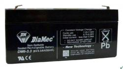 DIAMEC DM6-3.3