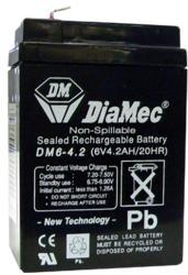 DIAMEC DM6-4.5