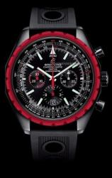 Breitling Chronomatic Blacksteel 49mm