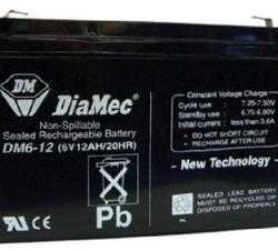 DIAMEC DM6-12