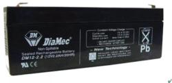 DIAMEC DM12-2.2