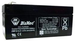 DIAMEC DM12-3.3
