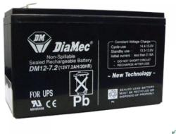 DIAMEC DM12-7.2