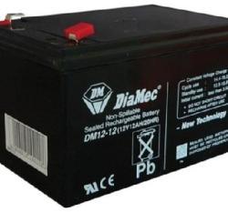 DIAMEC DM12-12