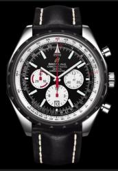 Breitling Blackbird Automatic Chronograph A4436010