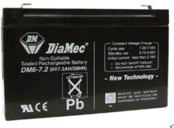 DIAMEC DM6-7.2