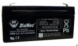 DIAMEC DM6-3.2