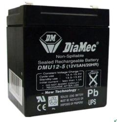 DIAMEC DM12-5UPS
