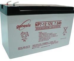 Genesis NP7-12