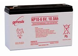 Genesis NP10-6