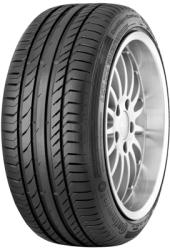 Continental ContiSportContact 5 ContiSilent XL 245/35 R21 96W