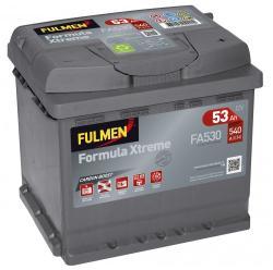 FULMEN Xtreme 53Ah 540A