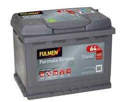 FULMEN Xtreme 64Ah 640A
