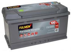 FULMEN Xtreme 100Ah 900A