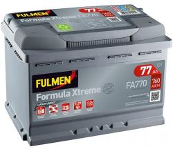 FULMEN Xtreme 77Ah 760A