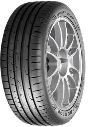 Dunlop SP SPORT MAXX RT 2 XL 255/45 R18 103Y
