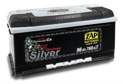 ZAP Silver 96Ah 760A