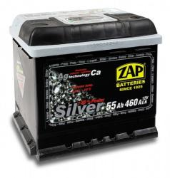 ZAP Silver 55Ah 460A