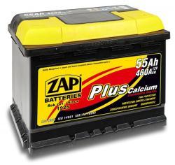 ZAP Plus 55Ah 460A