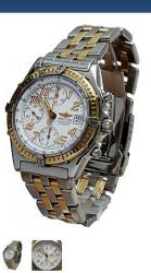 Breitling Chronomat Special Edition