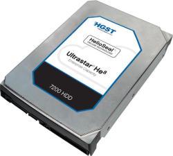 Hitachi 8TB 7200rpm SAS HUH728080AL5204 0F23657