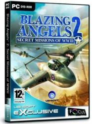 Ubisoft Blazing Angels 2 Secret Missions of WWII (PC)