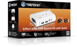 TRENDnet TK-209K
