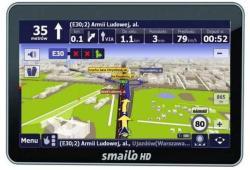 Smailo HD 4.3 FEU