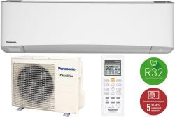 Panasonic CS-XZ18SKEW / CU-Z18SKE Etherea