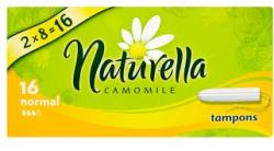Naturella Camomile Normal tampon (16db)