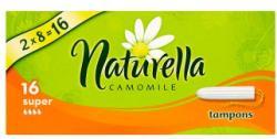 Naturella Camomile Super tampon (16db)