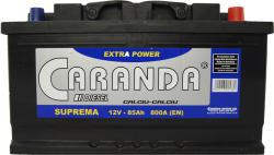 CARANDA Suprema 85Ah 800A