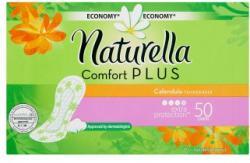 Naturella Calendula Comfort Plus tisztasági betét (50db)