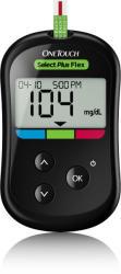 Johnson & Johnson LifeScan One Touch Select Plus Flex