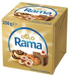 Rama 70%-os sütőmargarin (250g)