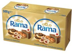 Rama 70%-os sütőmargarin (500g)
