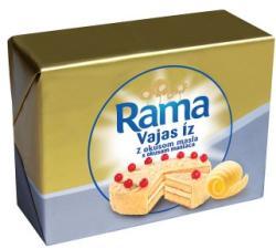 Rama Gold Vajas Íz 79%-os sütőmargarin (250g)