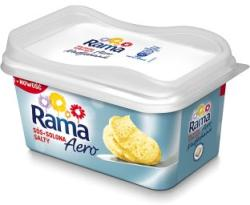 Rama Aero 39%-os sós margarin (320g)