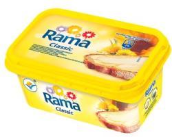 Rama Classic 48%-os margarin (250g)
